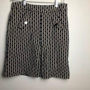 The Loft Skirt size 2